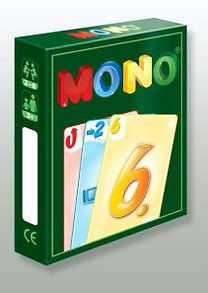 Mono - kártyajáték