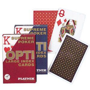 Opti poker 55 lap