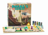 Pacal's Rocket