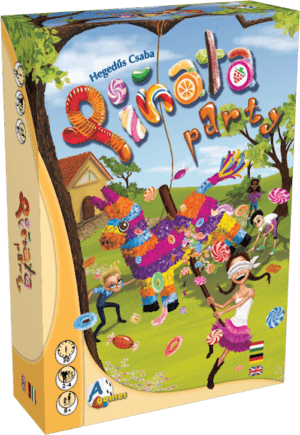 Pinata Party társasjáték