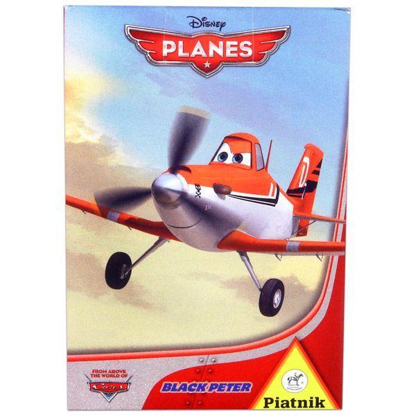 Planes wd kartya