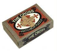 Professor Puzzle - Ördöglakat - The Cross