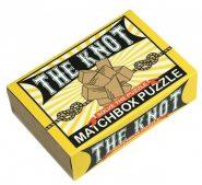 Professor Puzzle - Ördöglakat - The Knot