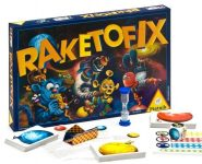 Raketofix