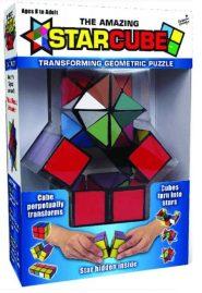 Rubik Star Cube