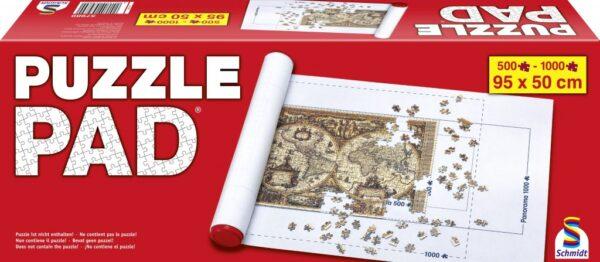 Schmidt Puzzle Kirakoszonyeg 1000 db os kirakohoz