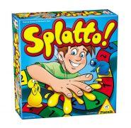 Társasjáték Splatto