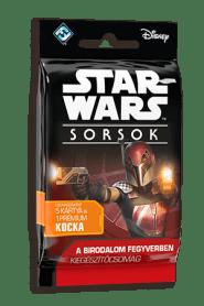 Star Wars - Sorsok - A Birodalom fegyverben kiegészítő