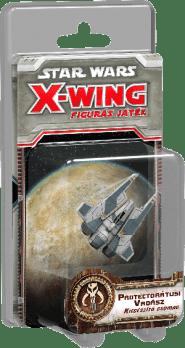 Star Wars - X-Wing: Protektorátusi Vadász Kiegészítő csomag