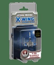 Star Wars - X-Wing: T-70 X-szárnyú Kiegészítő csomag