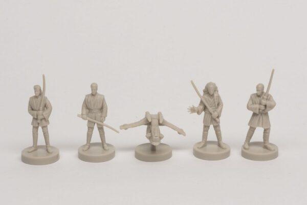 Star Wars figura készlet