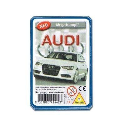 Technikai kartya Audi