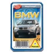 Technikai kártya - Bmw