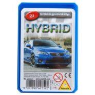 Technikai kártya - Hybrid