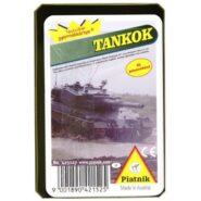 Technikai kártya - Tankok