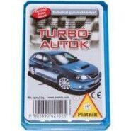 Technikai kártya - Turbó autók