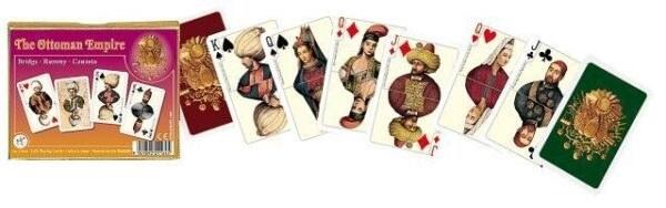 The ottoman empira romi