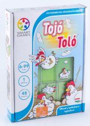 Tojó-toló / Chicken Shuffle