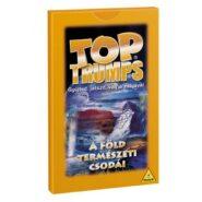 Top Trumps - A föld természeti csodái