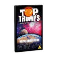 Top Trumps - Naprendszerünk