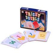 Tricky double kártyajáték
