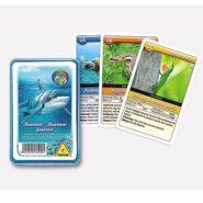 Tropikárium kártya