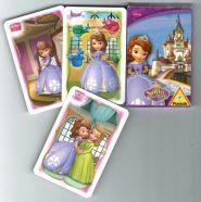 Disney - Sofia hercegnő