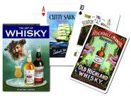 Whisky 1x55 römi