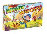 Társasjáték Windy Woody