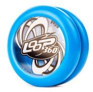 YoYoFactoryLoop 360 yo-yo ,kék