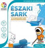 Északi Sark Expedíció / North Pole Expedition
