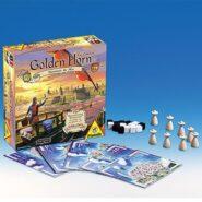 Golden horn Kiegészítő