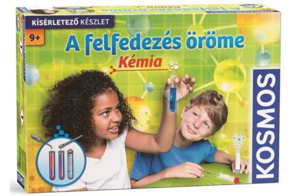 a felfedezes orome kemia 1