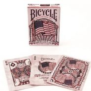 Bicycle - American Flag