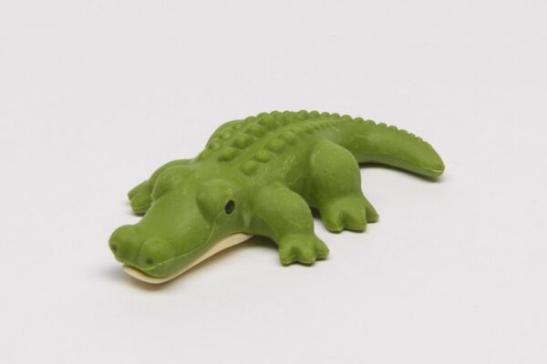 Krokodil - radír
