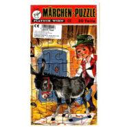 Puzzle 20 mese