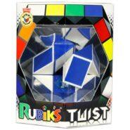 Rubik Twist kék-fehér