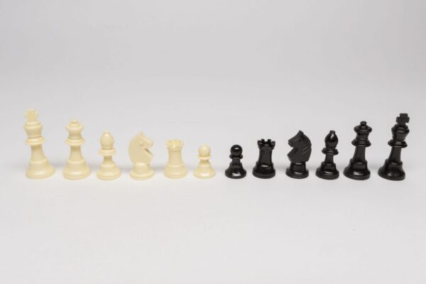 Sakk figura szett