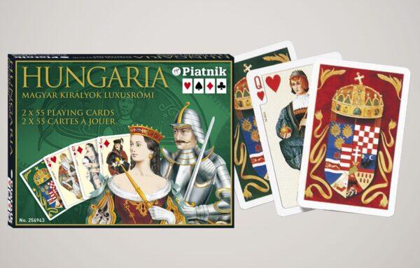 Hungaria-Magyar királyok luxusrömi