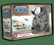 Star Wars - X-Wing: Az ellenállás hősei-Kiegészítő csomag