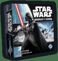 Star Wars Birodalom vs. Lázadók