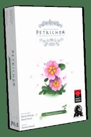 Petrichor - Flowers kiegészítő