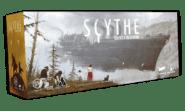 Scythe - Csapás a fellegekből