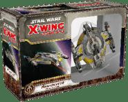 Star Wars - X-Wing: Árnyékvető Kiegészítő csomag