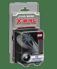 Star Wars - X-Wing: TIE csapásmérő Kiegészítő csomag