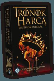Trónok harca - Westerosi intrikák
