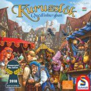 Kuruzslók Quedlinburgban