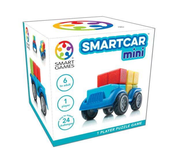 Smart Car mini társasjáték