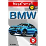 Megatrumpf BMW