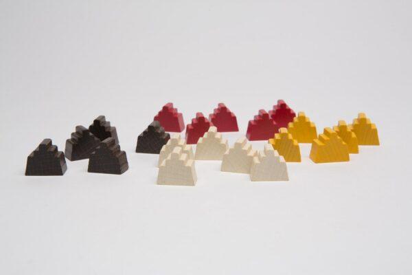 Maja piramis